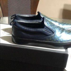 100 % authentic  Gucci shoe